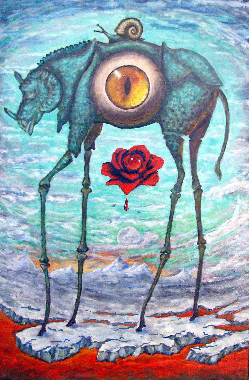 Art Works By Sharles