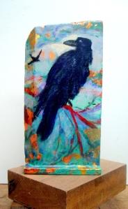 c-5 large Crow
