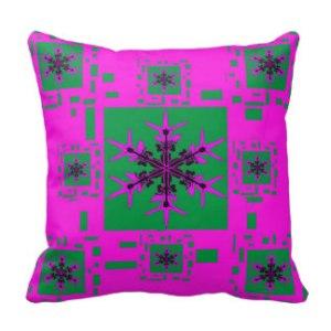 fuchsia_green_snowflake_holiday_by_sharles_pillow-r96635d7f9b444f4db9b406cb70f53497_i5fqz_8byvr_324