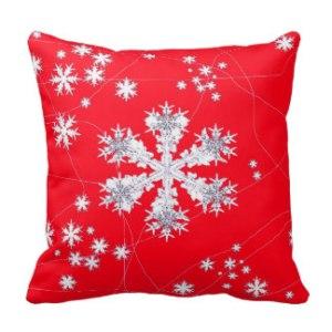 snowflakes_red_xmas_decor_pillow_by_sharles-rb152a8b3add74efab72721972dc92b91_i5fqz_8byvr_324